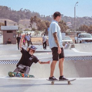 Por que San Diego se tornou uma das cidades mais skate do mundo?