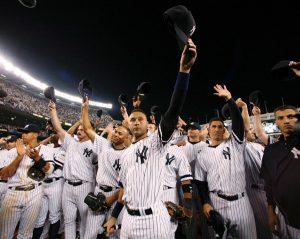 O que há por trás do clássico boné NY Yankees da New Era?
