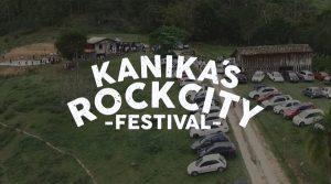 II Kanika´s Rock City Festival
