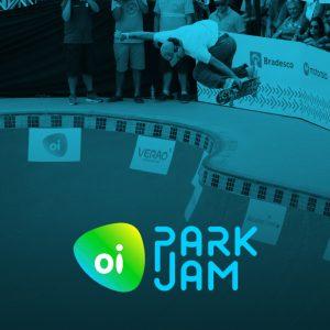 A Rock City Esteve Presente no Oi Park Jam e Foi Isso Que a Gente Viu