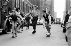 A História do Shape de Skate