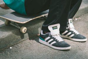 Os Cinco Melhores Tênis de Skate da Adidas no Mercado Hoje