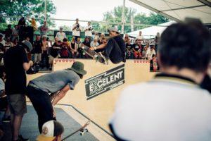 Cinco Campeonatos Clássicos do Skate No Passado