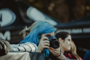 Artistas Falam Sobre O Papel da Fotografia no Urussanga Skate Park